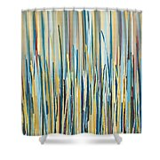 Brighter Day Shower Curtain