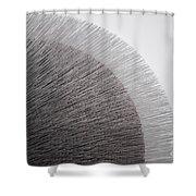 British Pavilion Shower Curtain
