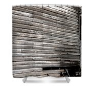 Broken Door By Diana Sainz Shower Curtain