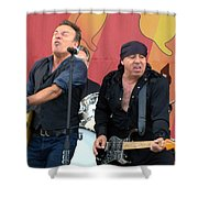 Bruce Springsteen 6 Shower Curtain