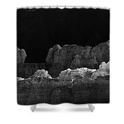 Bryce Canyon 2 Shower Curtain