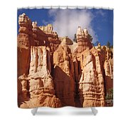 Bryce Canyon Beauty Shower Curtain