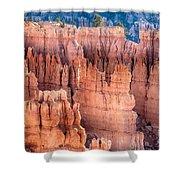 Bryce Canyon Utah Views 90 Shower Curtain