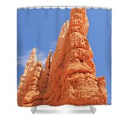 Bryce Hoodoo Shower Curtain
