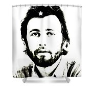 Buena Not Che Shower Curtain