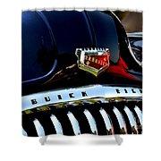 Buick Roadmaster Shower Curtain