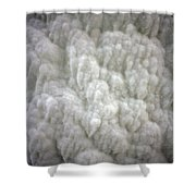 Buildup Shower Curtain