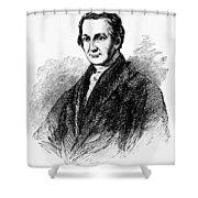Bushrod Washington (1762-1829) Shower Curtain