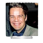 Buster Poindexter 1988 Shower Curtain