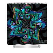 Cadenza Shower Curtain