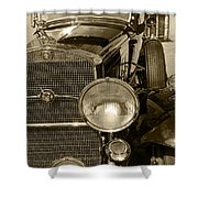 Cadillac Roadster 1930 Shower Curtain
