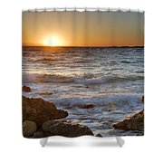 Cadiz Shower Curtain