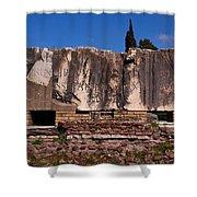Caesaria Principi Shower Curtain