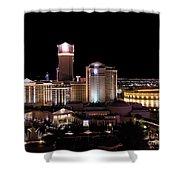 Caesars Palace - Las Vegas Shower Curtain