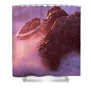 California Landscape Shower Curtain by Art Wolfe