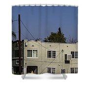 California Living Shower Curtain