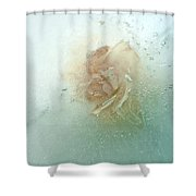 Calm Summers Delight Shower Curtain