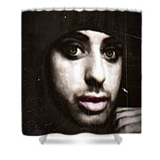 Camil Shower Curtain