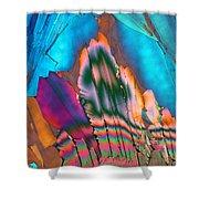 Campari 13 Shower Curtain