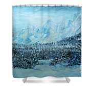 Campelli Shower Curtain