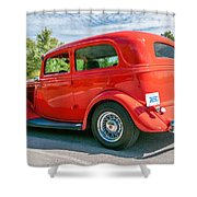 Canadian Beauty 3d21745 Shower Curtain