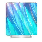 Canaille Shower Curtain