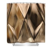 Candle Holder 1 Shower Curtain