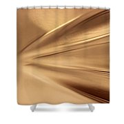 Candle Holder 9 Shower Curtain