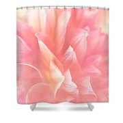 Candy Colours Shower Curtain