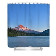 Candy Topper Shower Curtain