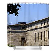 Cannon Aready Shower Curtain