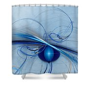 Can't Get Enough Shower Curtain