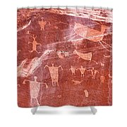 Canyon De Chelly 3 Shower Curtain