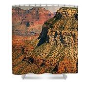 Canyon Grandeur 1 Shower Curtain