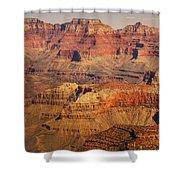 Canyon Grandeur 2 Shower Curtain