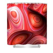 Canyons - Phone Cases Shower Curtain