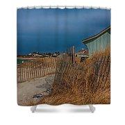 Cape Cod Memories Shower Curtain
