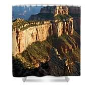 Cape Royal Sunset Shower Curtain