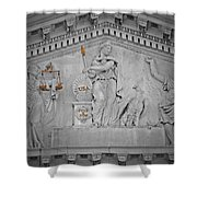Capitol Government Shower Curtain