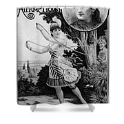 Capitola Forrest Shower Curtain