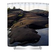 Carden Cove Shower Curtain