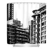 Cardero-67-jpg Shower Curtain