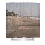 Carlsbad Living Shower Curtain