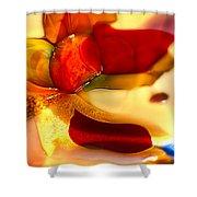 Carmen II Shower Curtain