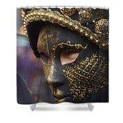 Carnevale Di Venezia 102 Shower Curtain