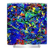 Carnival 2015  Shower Curtain