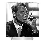 Cary Grant Shower Curtain
