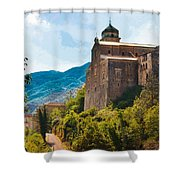 Casalvieri Shower Curtain
