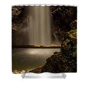 Cascade Falls 8 Shower Curtain