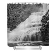 Cascades Shower Curtain